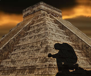Mayan Calendar 2012 End of the World Prediction Explained